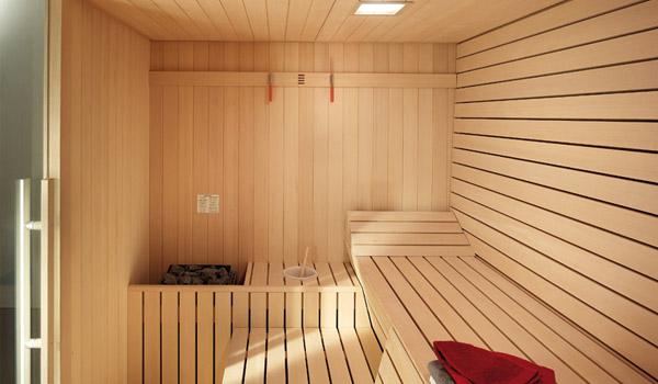 le sauna partie 2 maison jardin. Black Bedroom Furniture Sets. Home Design Ideas