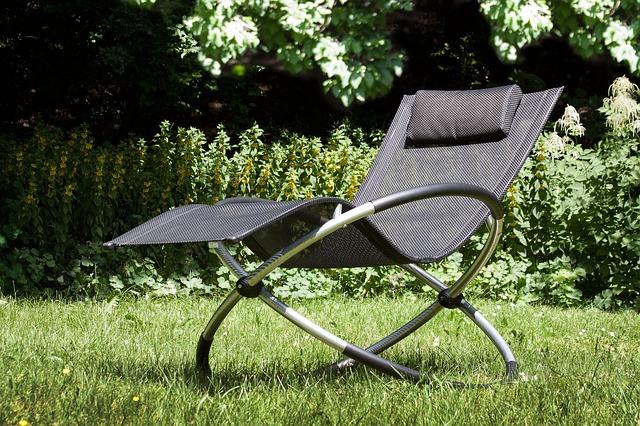 Comment choisir ses chaises de jardin ? - Maison & Jardin