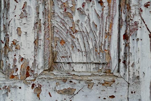 Comment Rparer Les Fissures Dans Les Portes En Bois   Maison  Jardin
