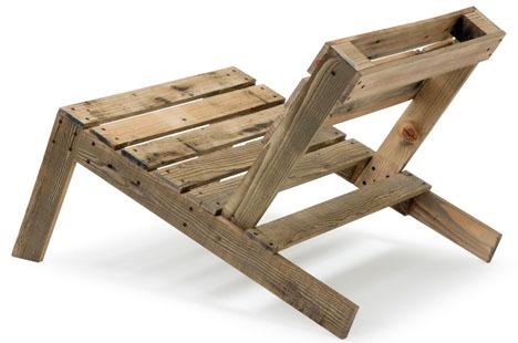 les meubles en palette de r cup ration maison jardin