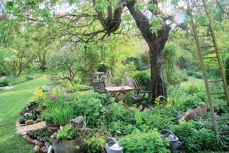 La D Coration Florale Ext Rieure Vous En Pensez Quoi Maison Jardin