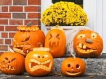 Comment faire une jolie décoration pour Halloween ?