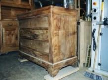 Restaurer de vieux meubles pour changer sa déco