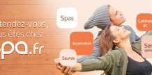 Spa.fr les professionnels du Spa et du bien-être.