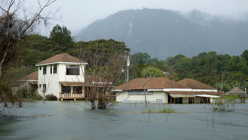 comment vous pr parer une inondation avec une habitation en zone inondable maison jardin. Black Bedroom Furniture Sets. Home Design Ideas